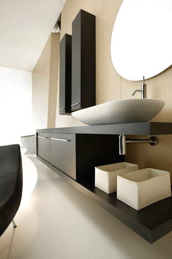 bathroom vanity #100