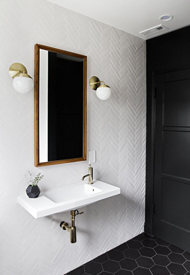 bathroom vanity #101