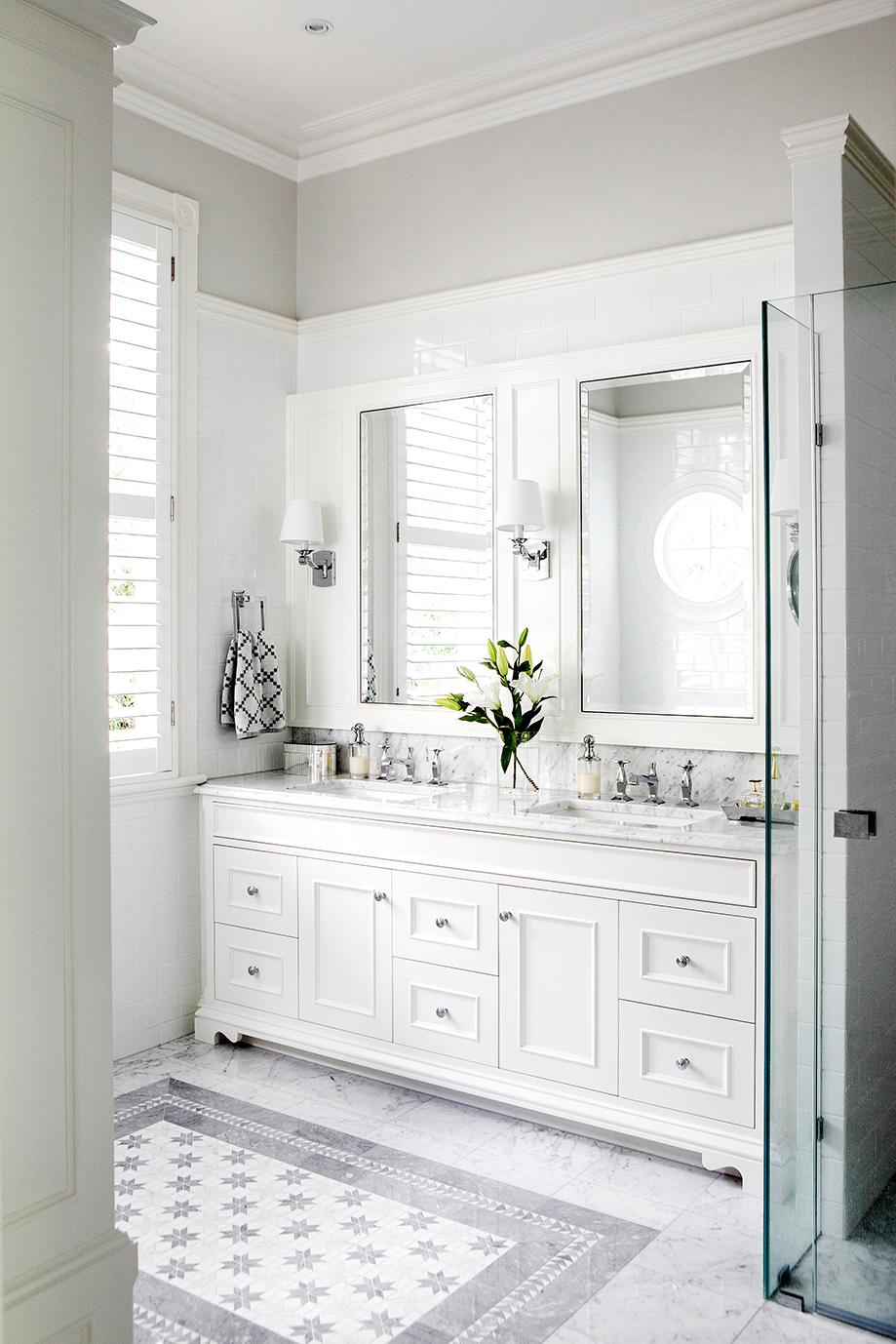 bathroom vanity #102