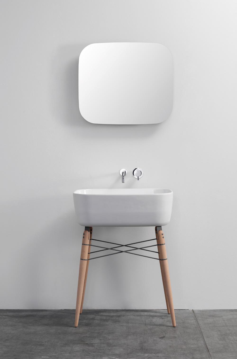 bathroom vanity #108