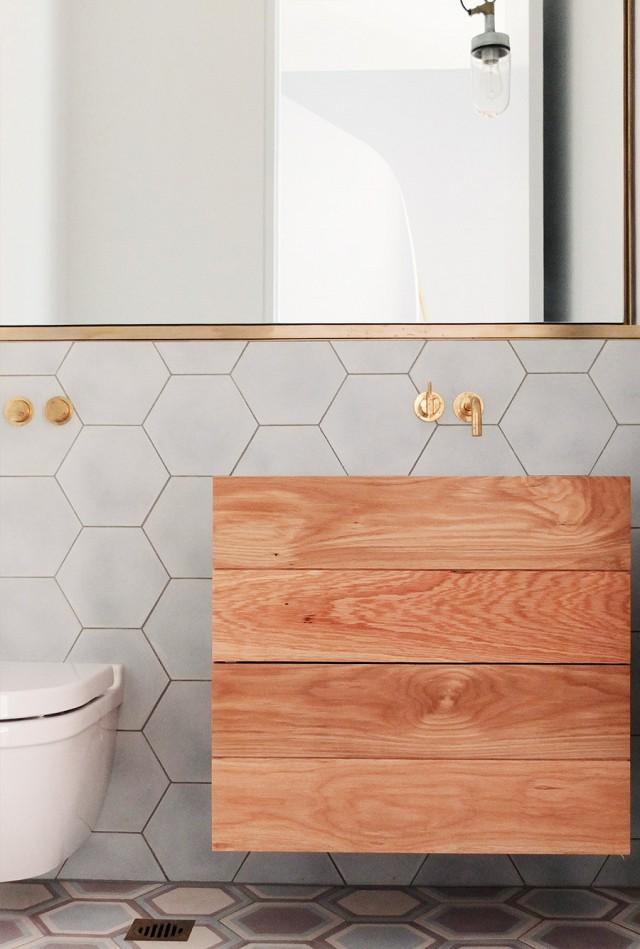 bathroom vanity #110