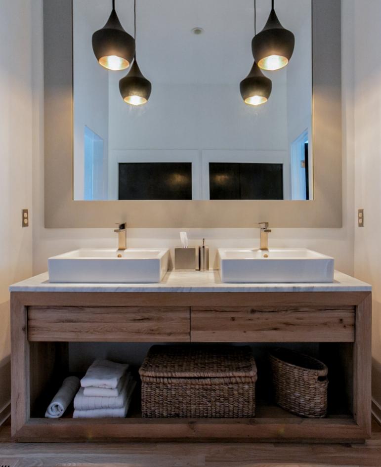 bathroom vanity #113