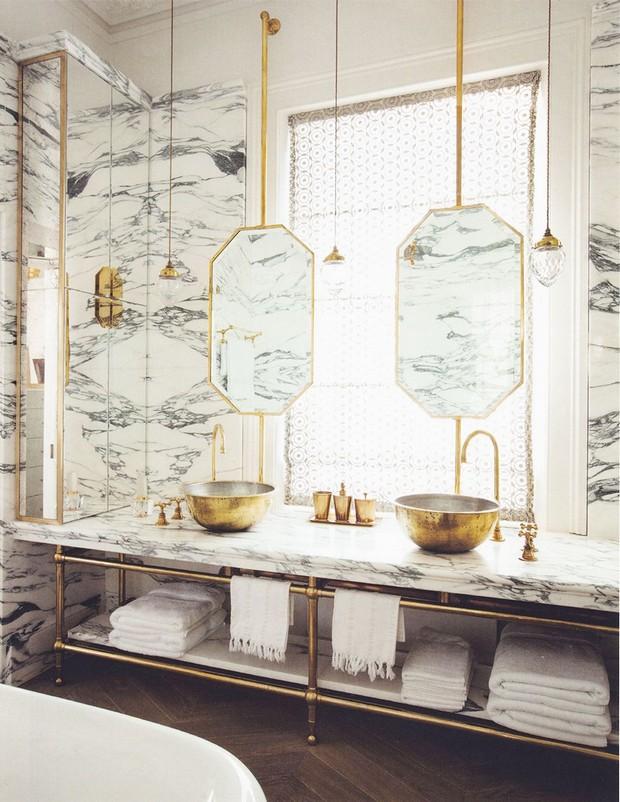 bathroom vanity #117