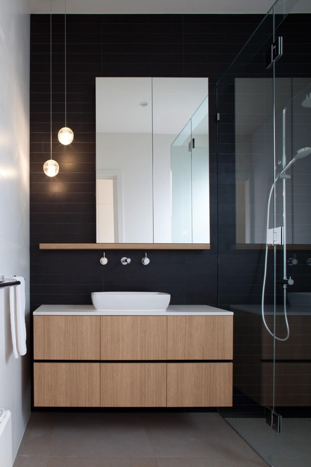 bathroom vanity #119