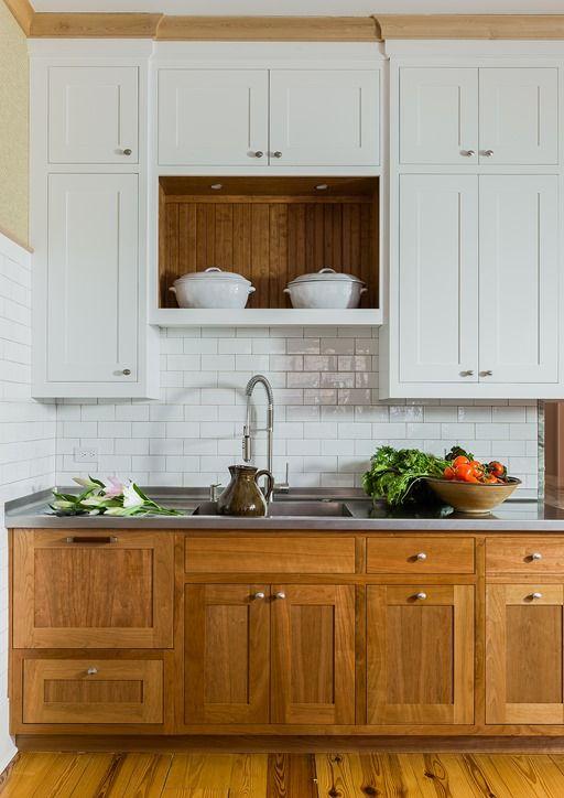 kitchen designed by  K Marshall Design