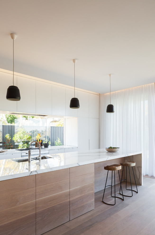 Scandinavian style in Sydney, Australia |  Corben Architects