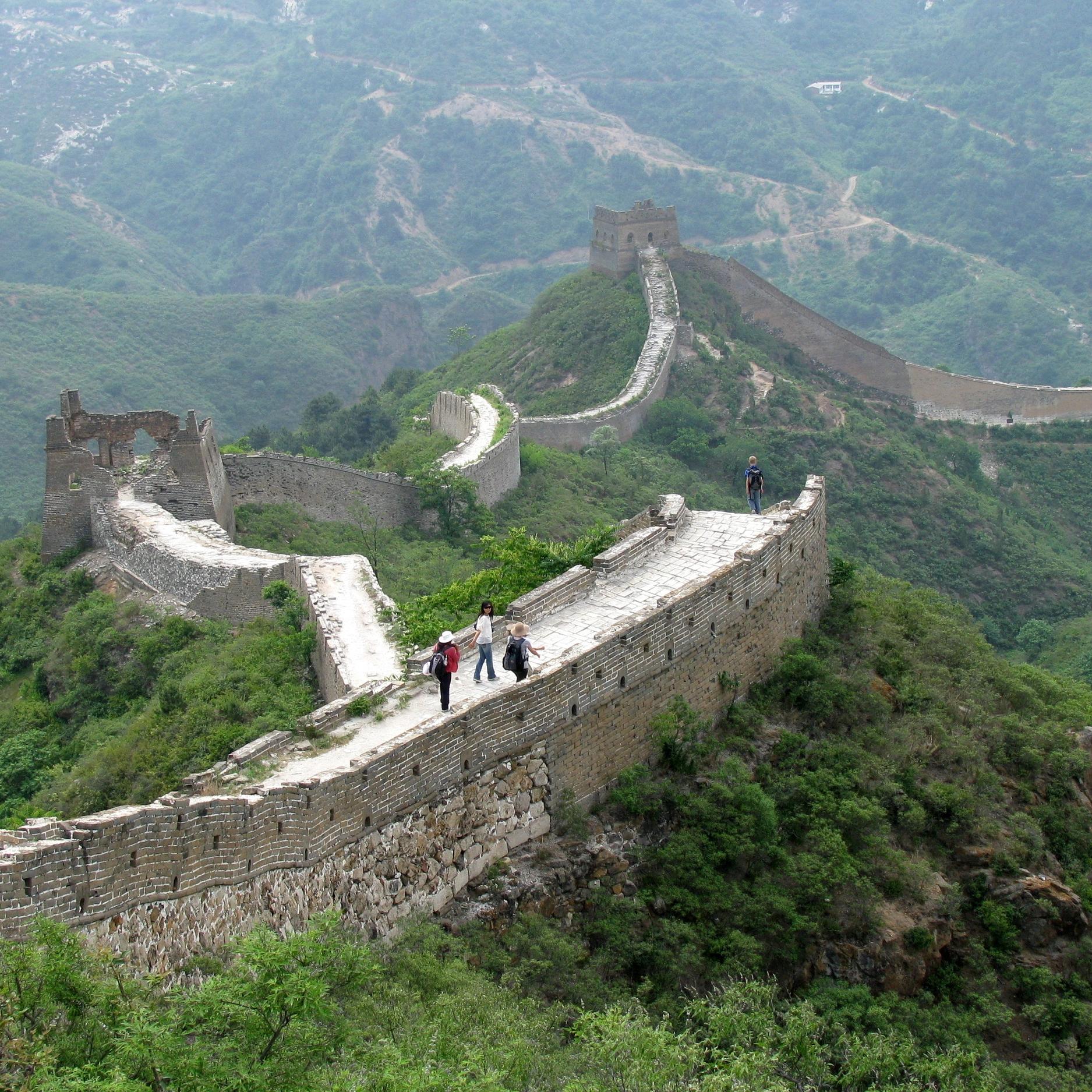 Unifying Ancient China
