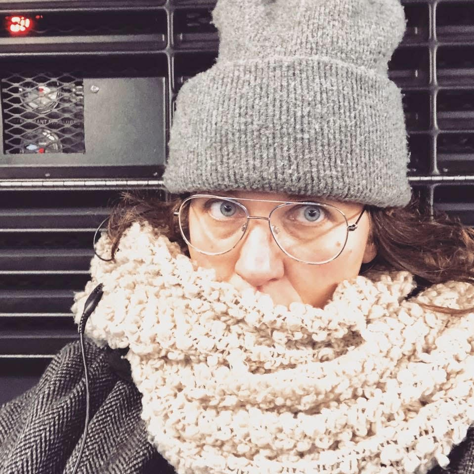 Nicole Treska is a writer and professor in New York City. Her fiction has appeared in New York Tyrant, Epiphany Magazine, Egress: New Openings in Literary Arts, and Tweed's Magazine, among others. Her interviews and reviews are up at The Millions, The Rumpus,The Brooklyn Rail, and The Common. -