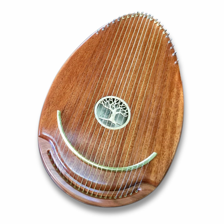 Bespoke Reverie Harp