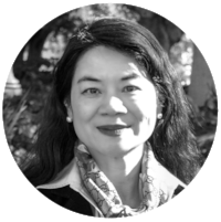 Grace Zou - Sollicitor of GEA Lawyers