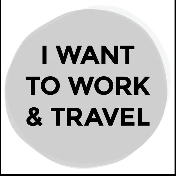 Working Holiday Visas