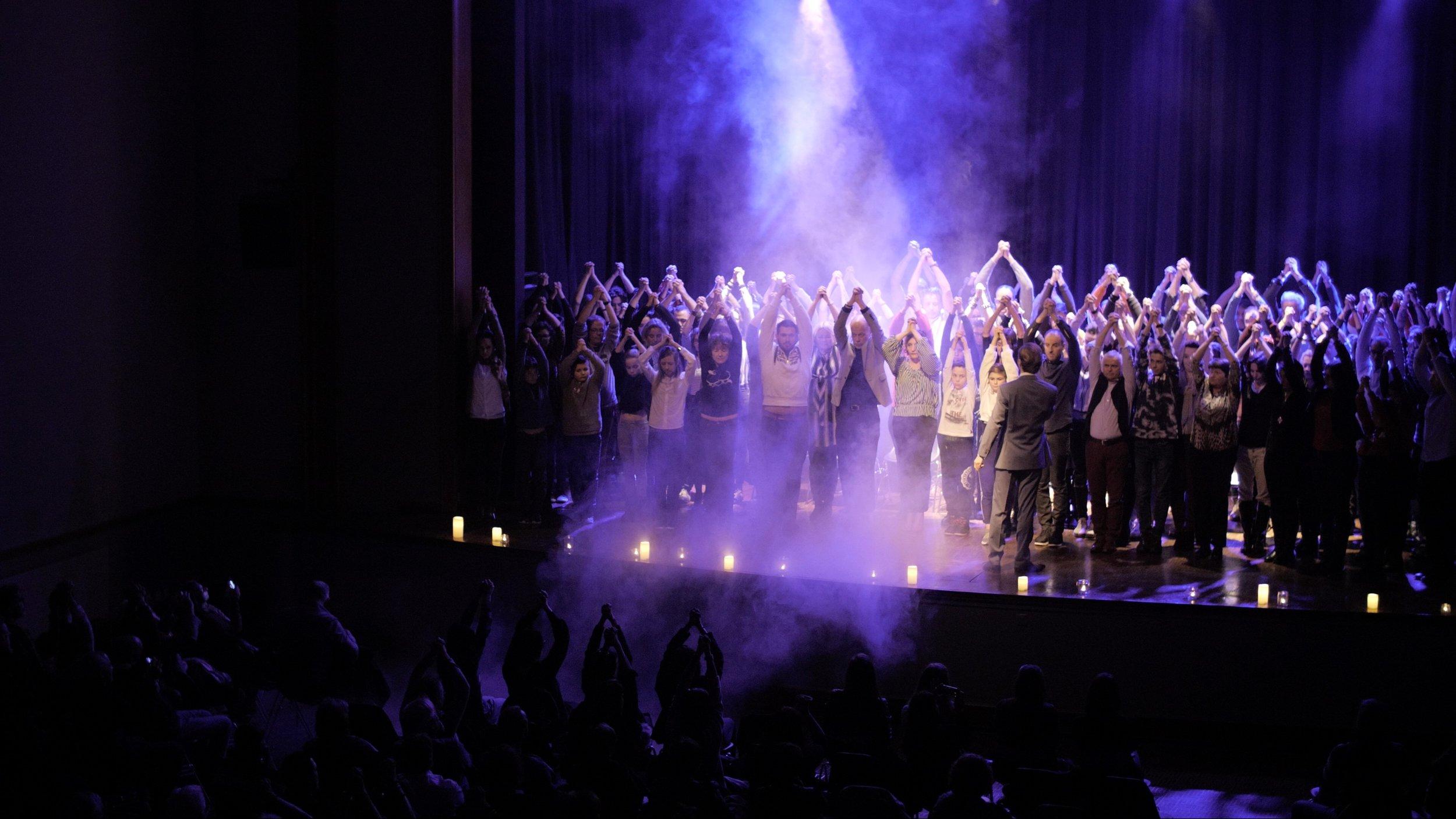 SPECTACLES DE SCÈNE - Grâce au spectacle sensationnel Attrape-Rêves, vous pourrez tester le pouvoir du subconscient par vous-même !