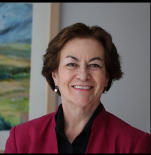 Dr Irene Hames