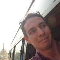 Matthew Betts  CTO  matt@publons.com