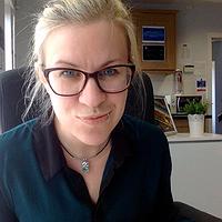 Laura Simonite  Account Manager  lauras@publons.com