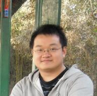 Yi Shan  Developer  yi.shan@publons.com