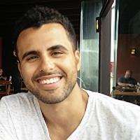 Marcelo Fernandes  Senior Developer  marcelo.fernandes@publons.com