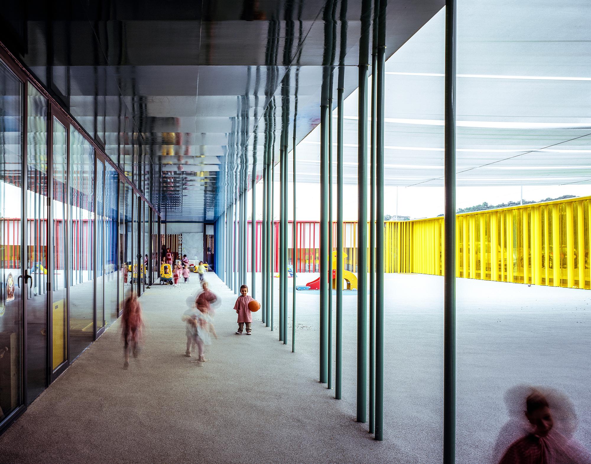 El Petit Comte Kindergarten