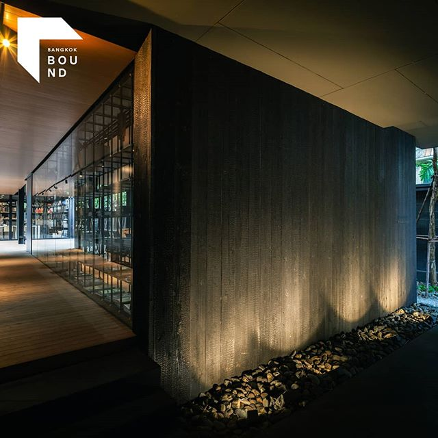 • IDIN Architects Office by @idinarchitects | @bangkokbound Free entry to #Bangkok's best buildings 14th-15th Dec 2019 •  Full listing will be published on 10th Nov 2019. Register your interest at www.bound.events/bangkok 🤩  Follow @bangkokbound for more information.  #BangkokBound2019 #EventbyARCHiTRACKER
