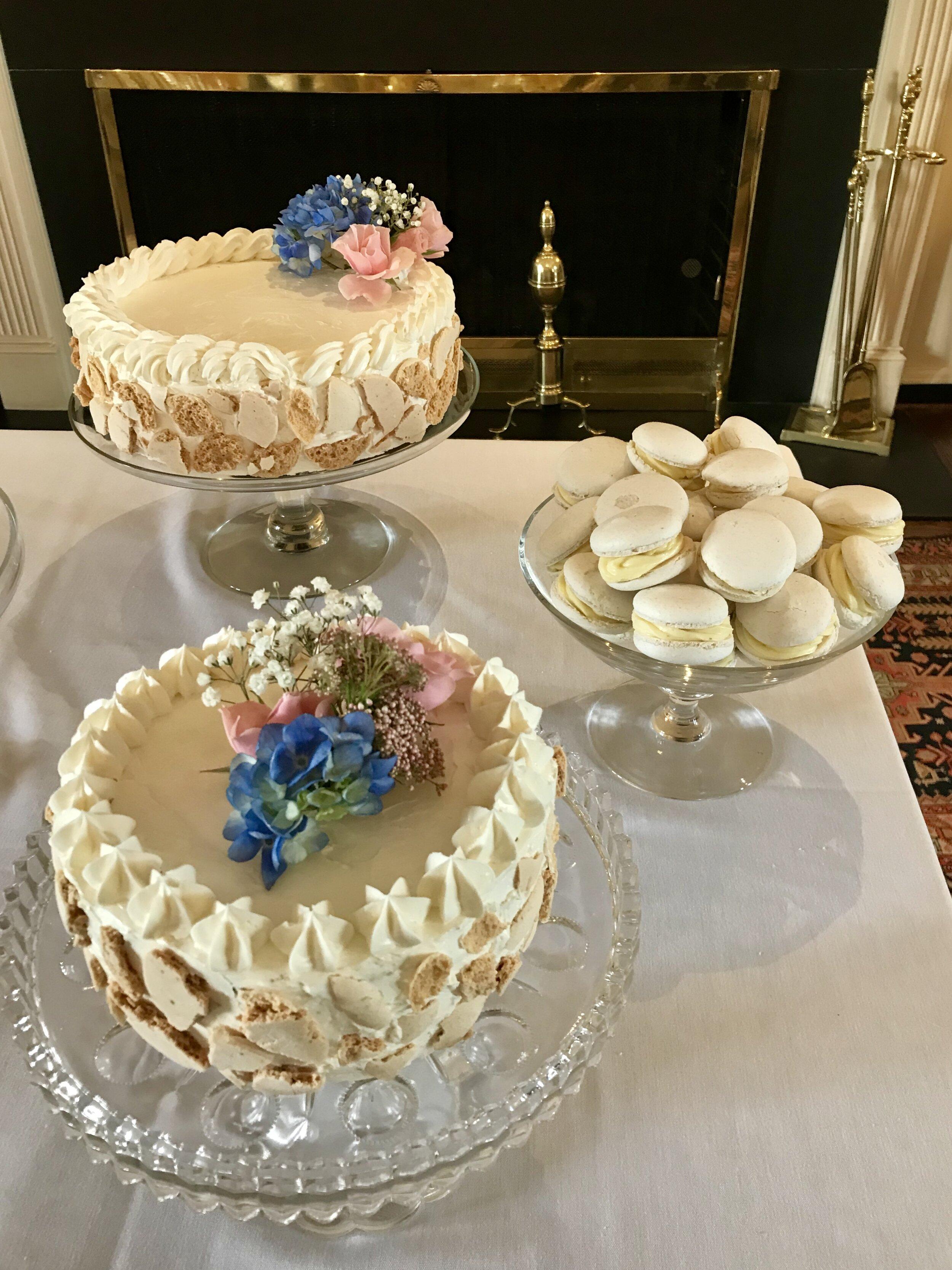 Seashell Christening Cakes.jpg