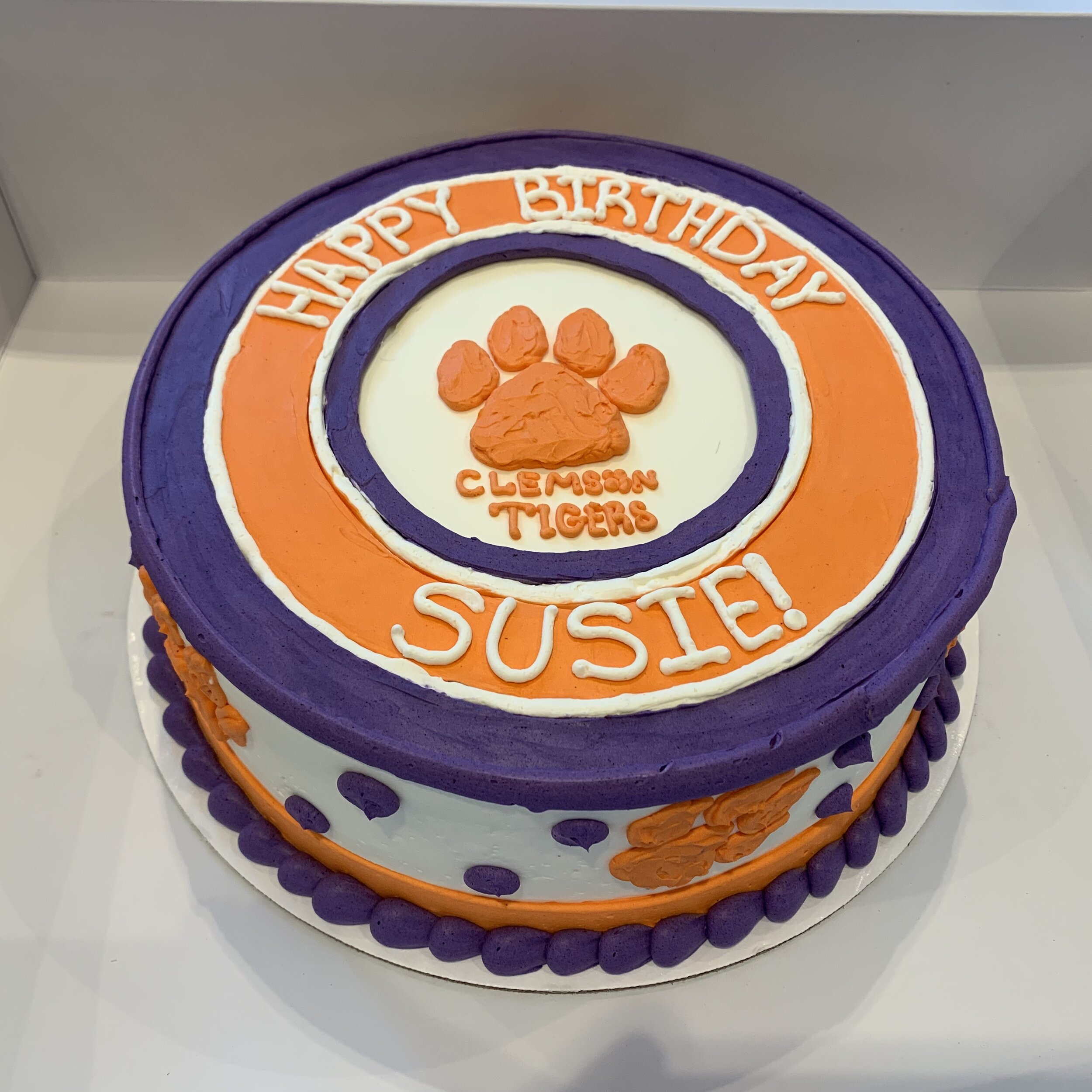 Clemson Cake.jpg