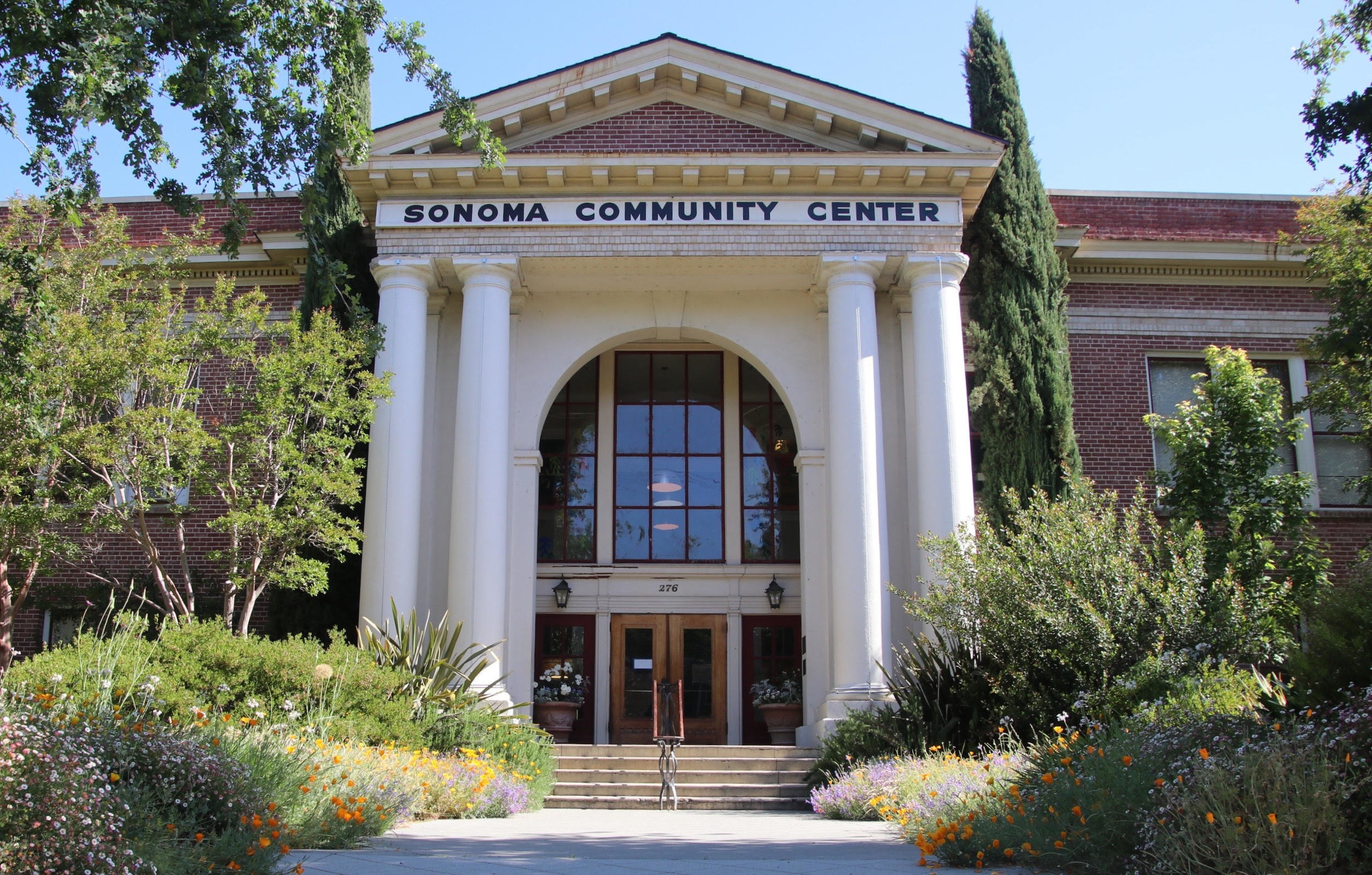 Sonoma Communmity Center.jpg