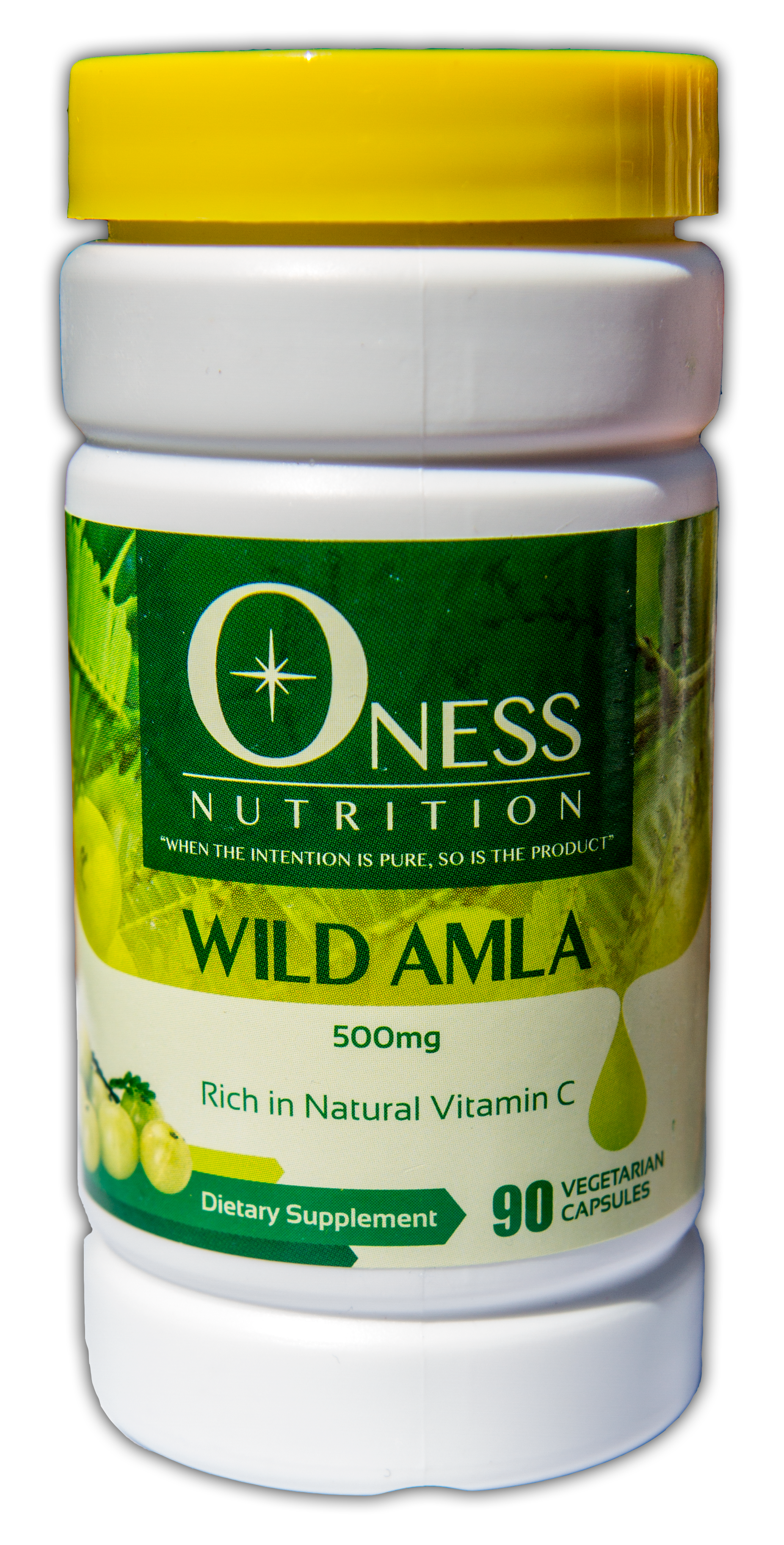 Wild Amla Natural Vitamin C