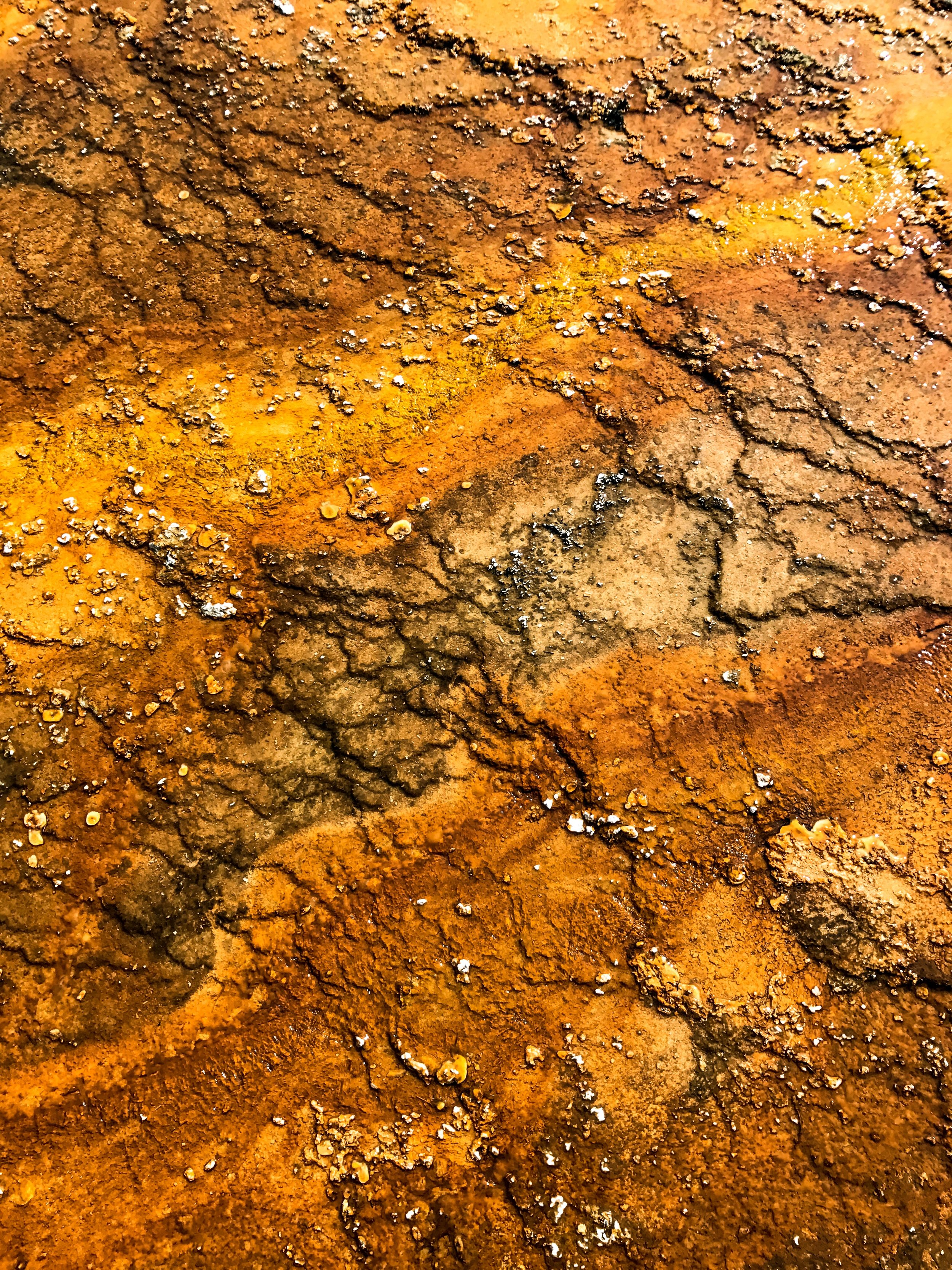Seriously... is this the surface of mars?