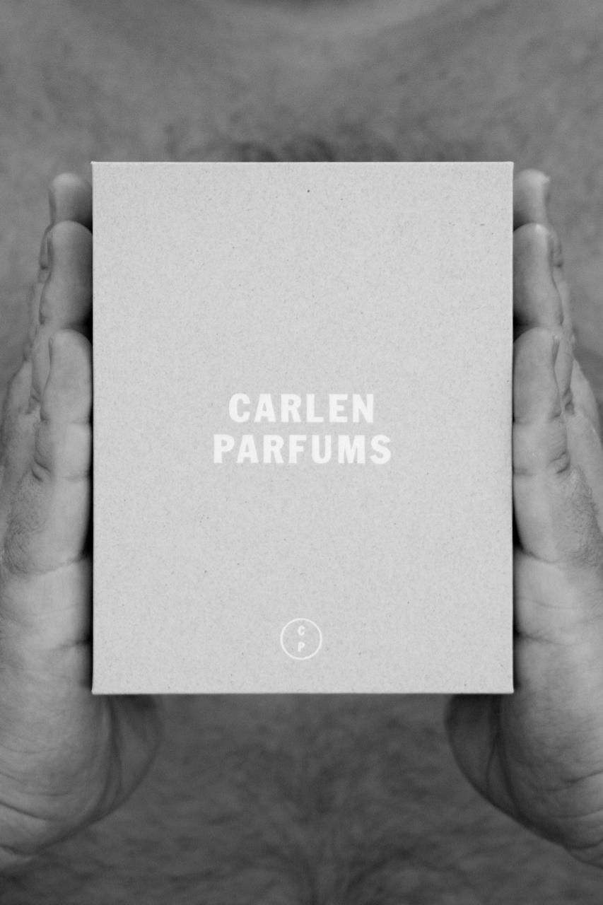 Riot Bear x  Carlen Parfums    Stephen Wood   Shot by  Christopher Schulz
