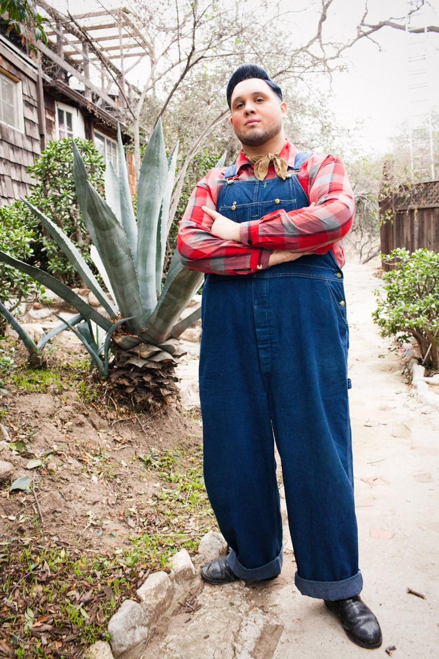 Echo Park   Tony Medina   Shot by  Brandon Harman