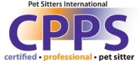 Certified Pet Sitter Logo from PSI