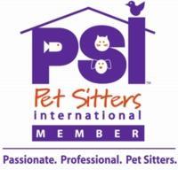 Pet Sitters International Members Logo