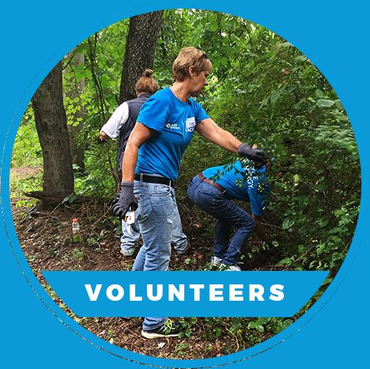 GNP-Volunteer