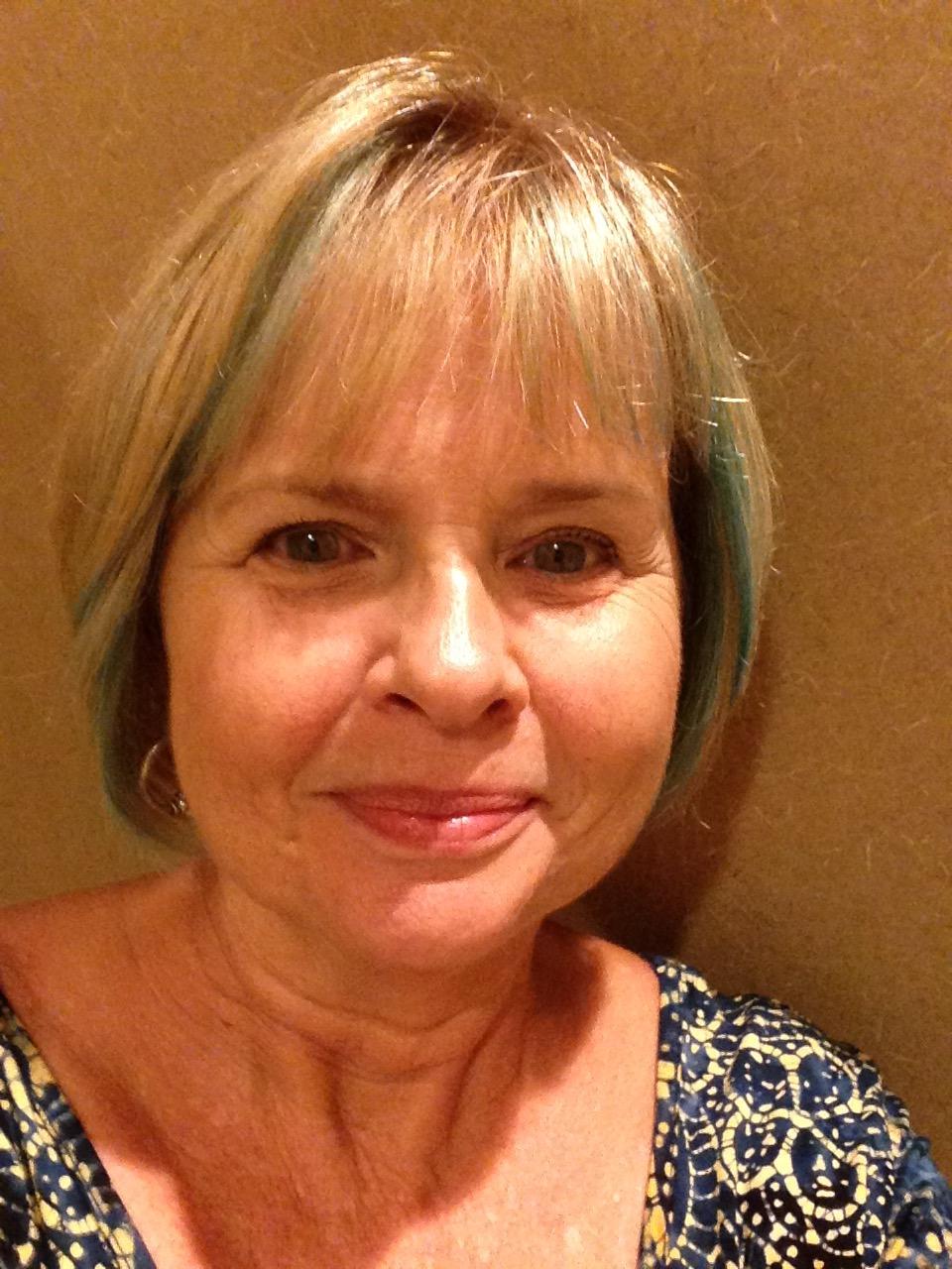 Bernadette Lavin, LCPC  Owings Mills