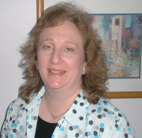 Sharon Propper, Ph.D.  Owings Mills