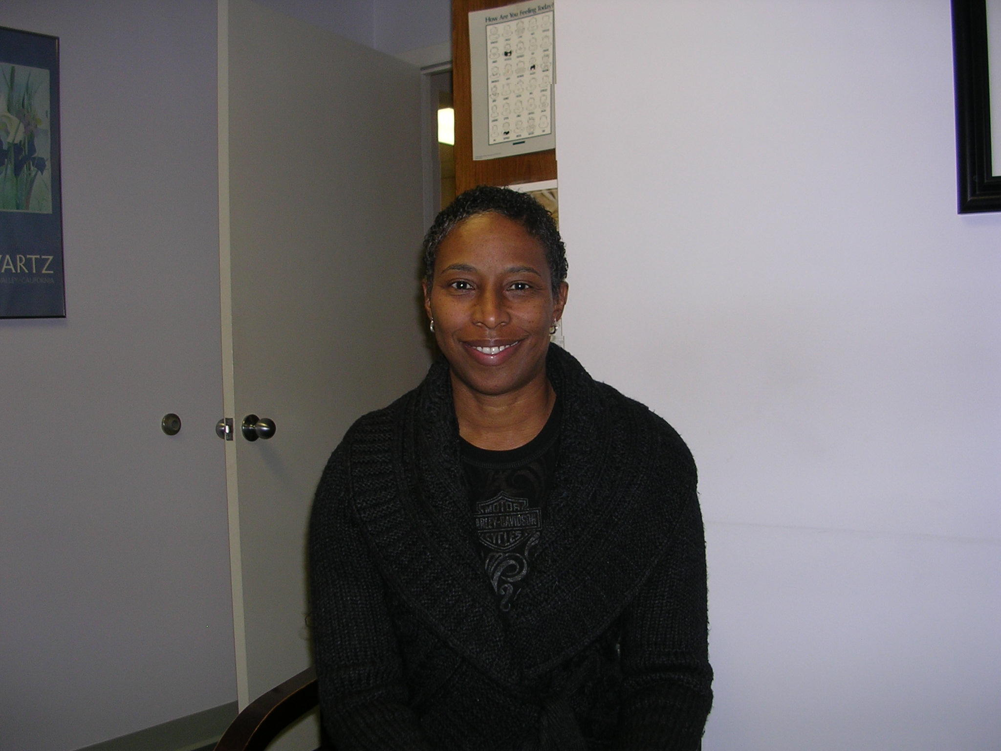 Terri L. Collins, LCSW-C  Owings Mills