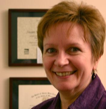 Cynthia J. Voelz, Ph.D.  Owings Mills