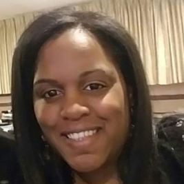 Andrea Johnson, LCPC  Owings Mills