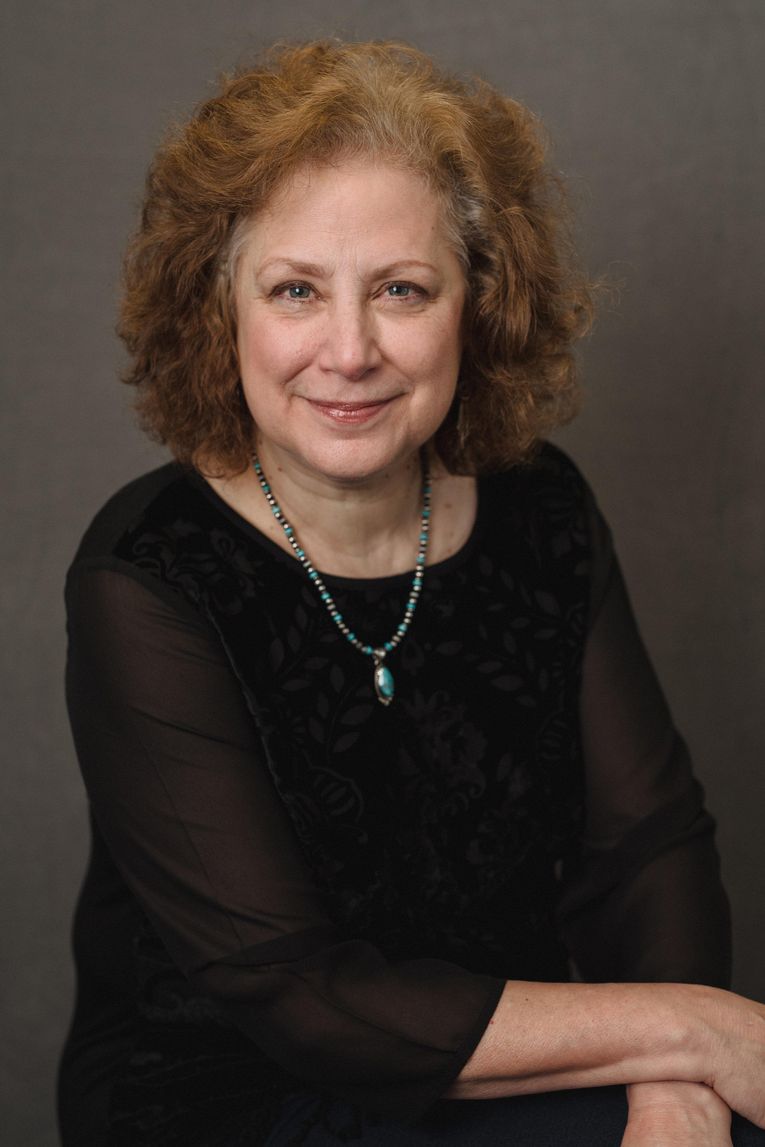Dr. Amy Shulkin, Ph.D.