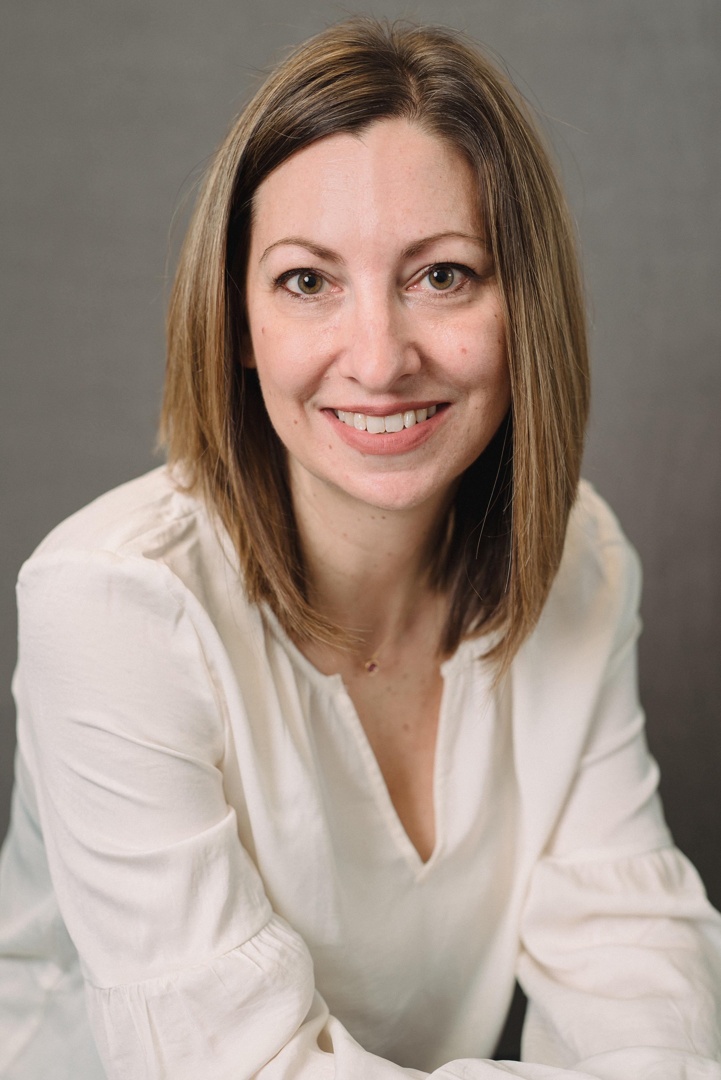 Erin Dougherty, LCPC
