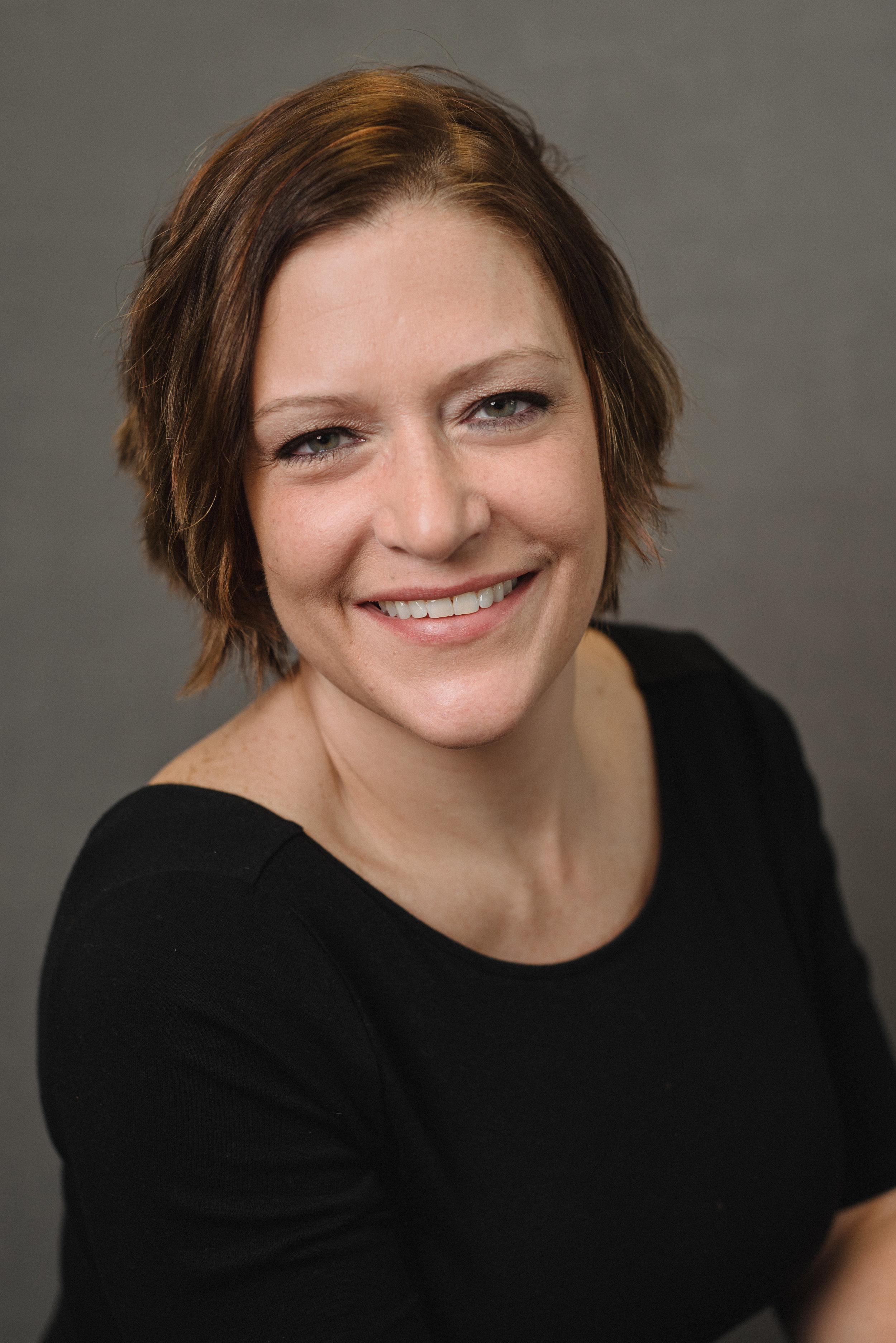 Kristen Robinson, LCSW-C
