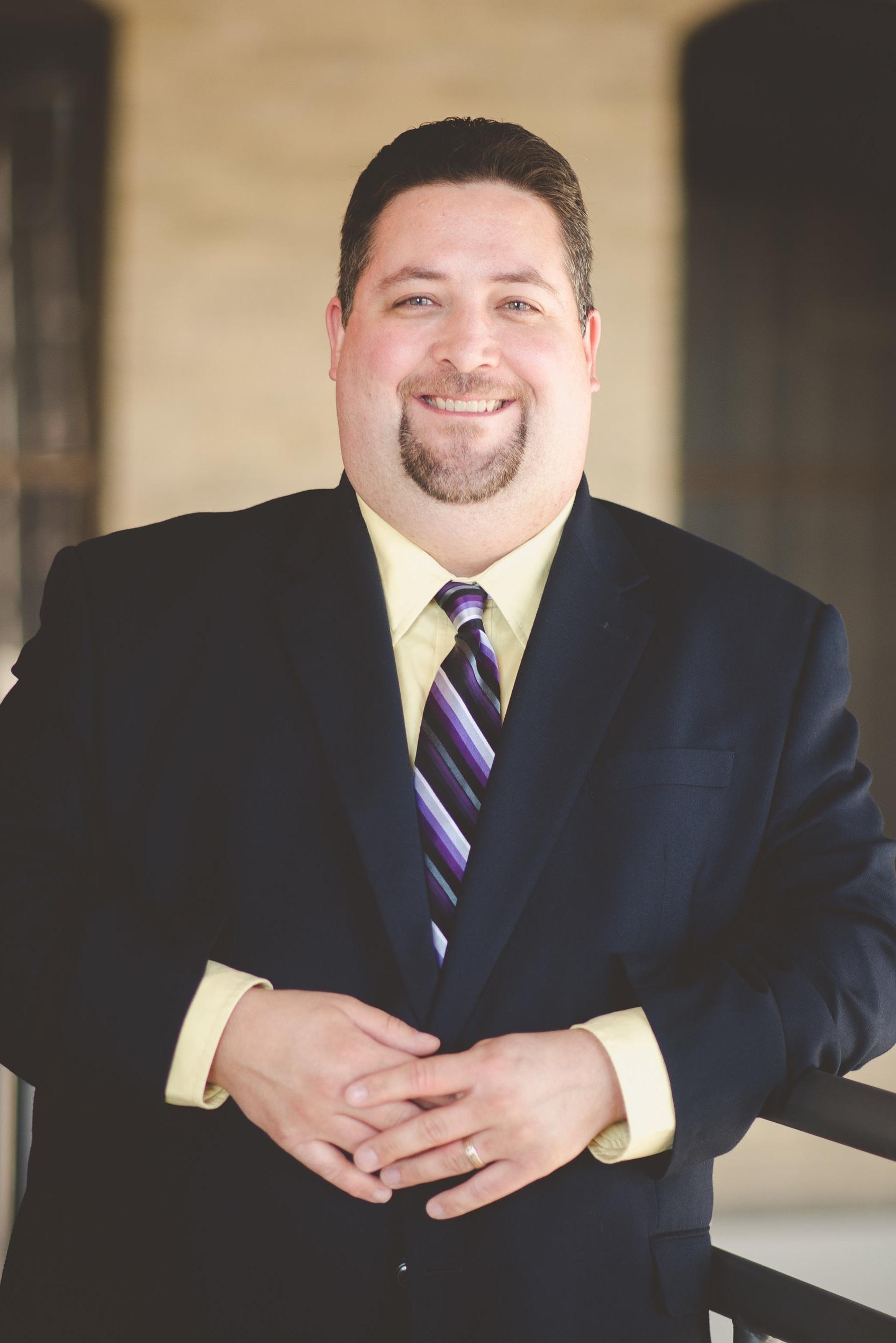 Eric R. Pangburn - epangburn@westdunn.com(920) 249-5535