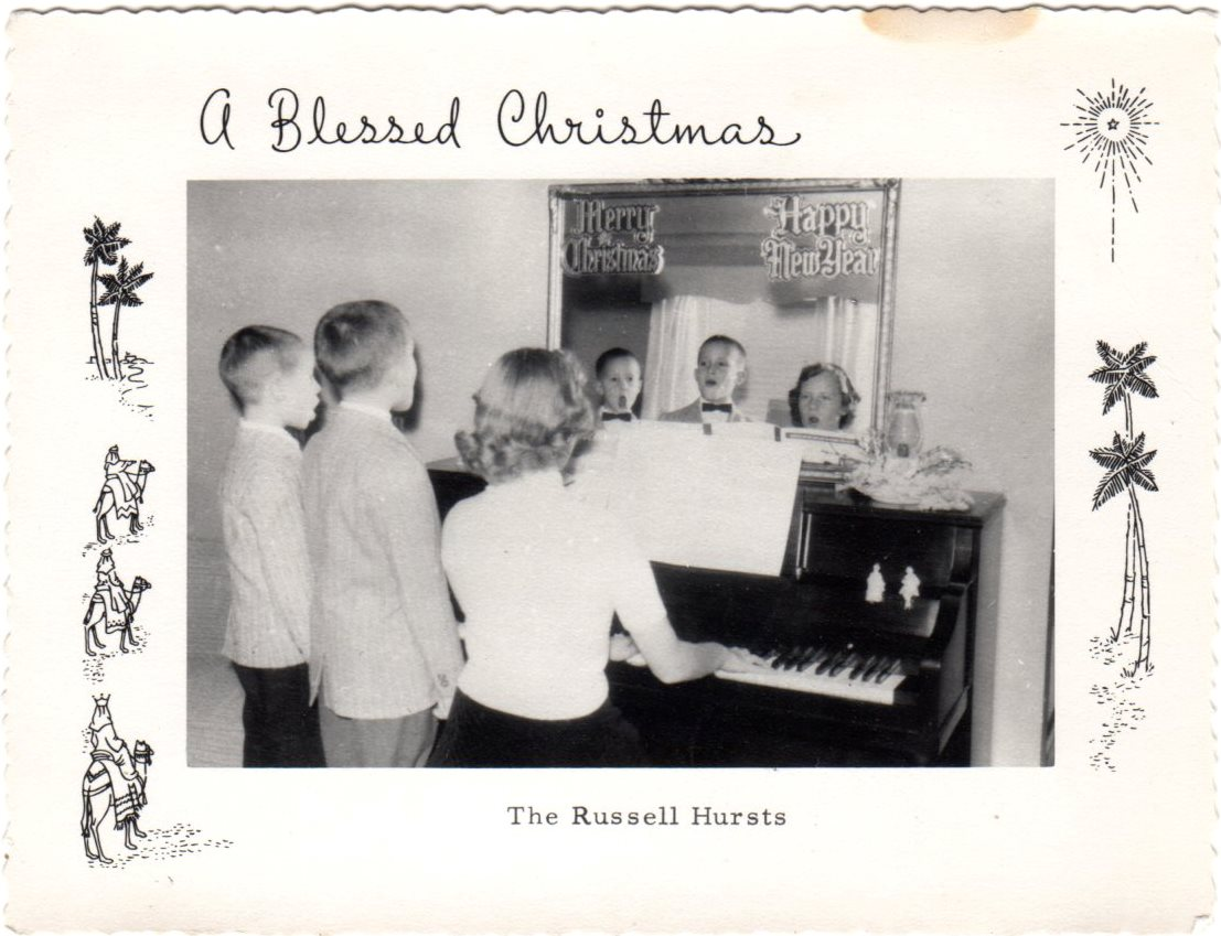 Russell Hurst Family Christmas Card 1959.jpg