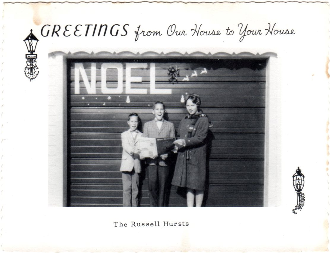 Russell Hurst Family Christmas Card 1962.jpg