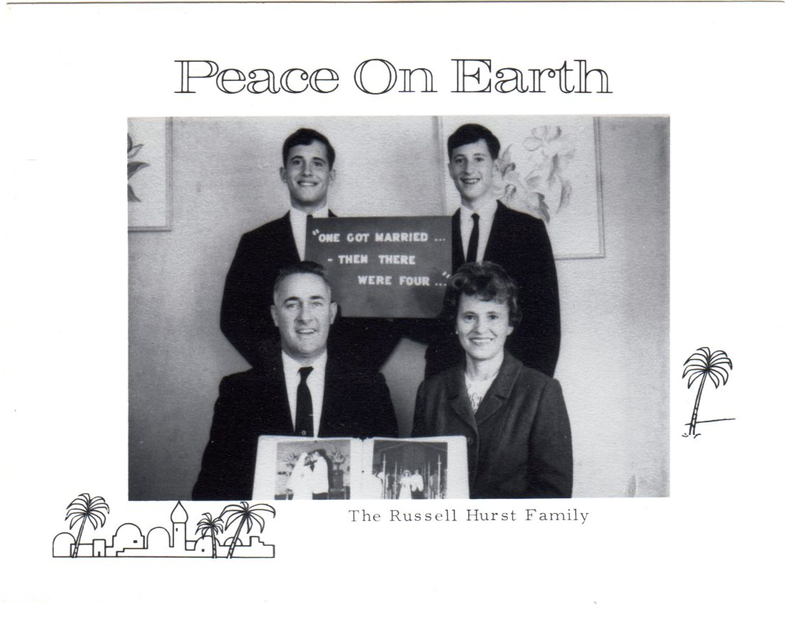 Russell Hurst Family Christmas Card 1968.jpg
