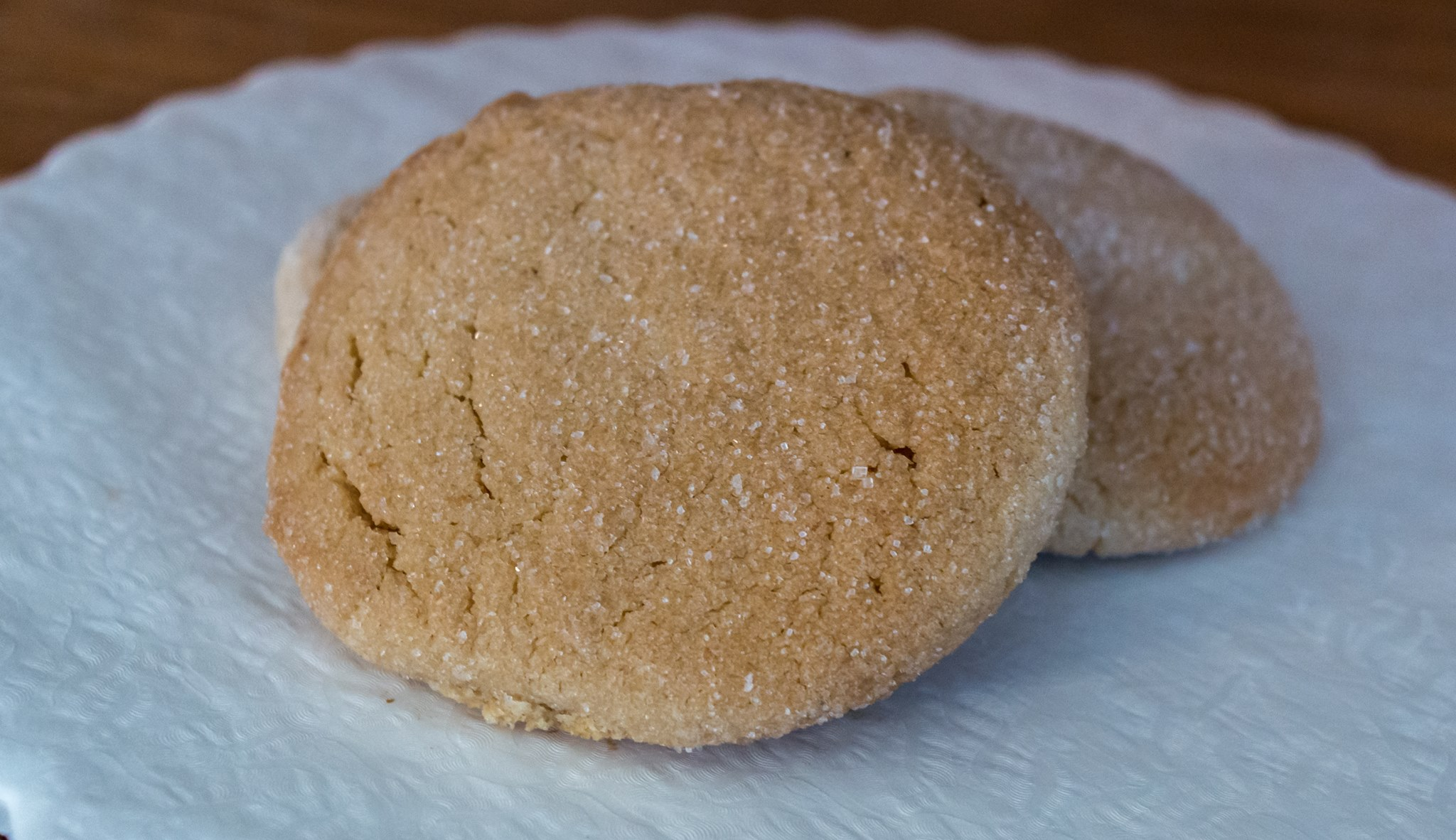 Peanut Butter Sugar