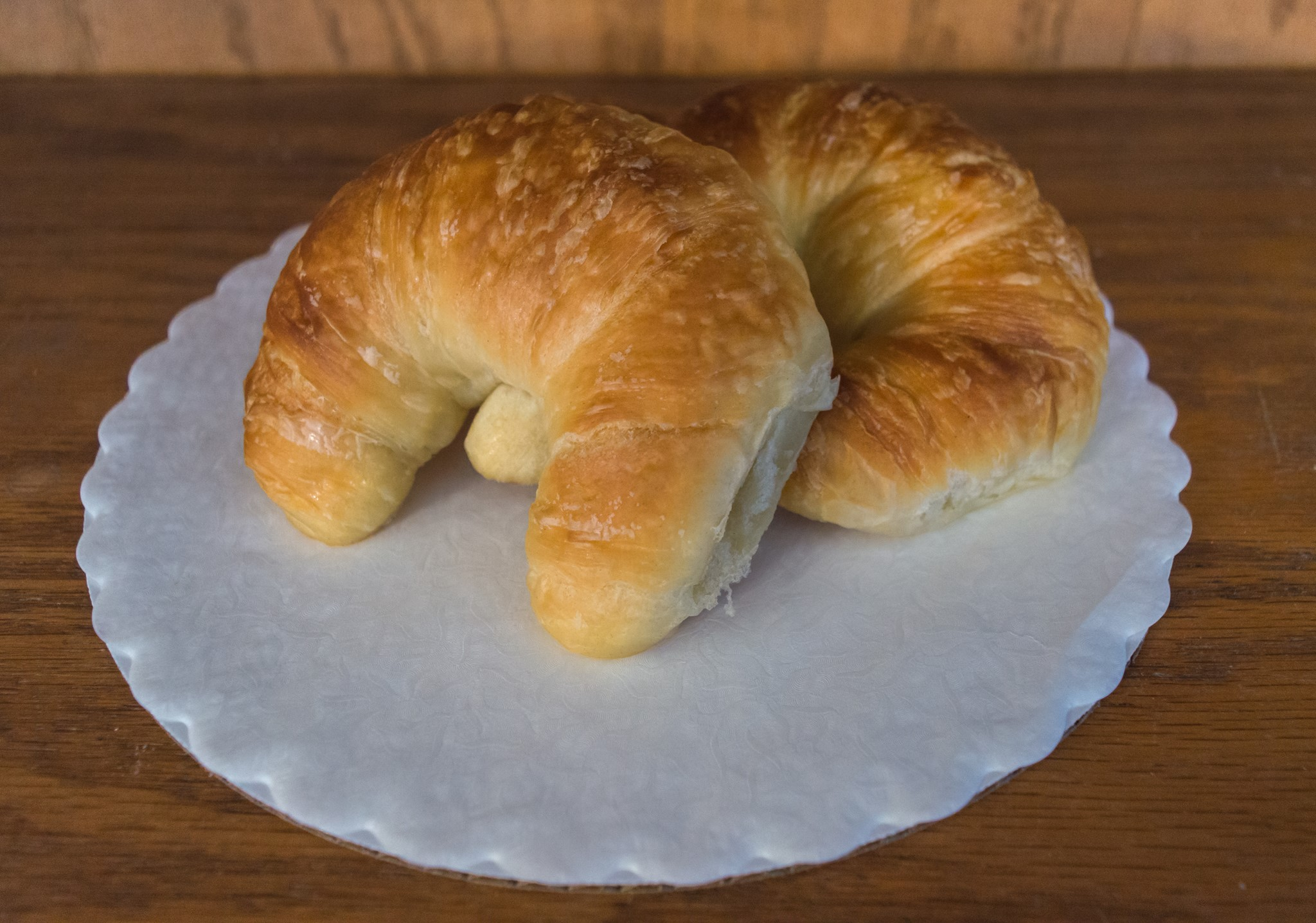 Croissant Roll