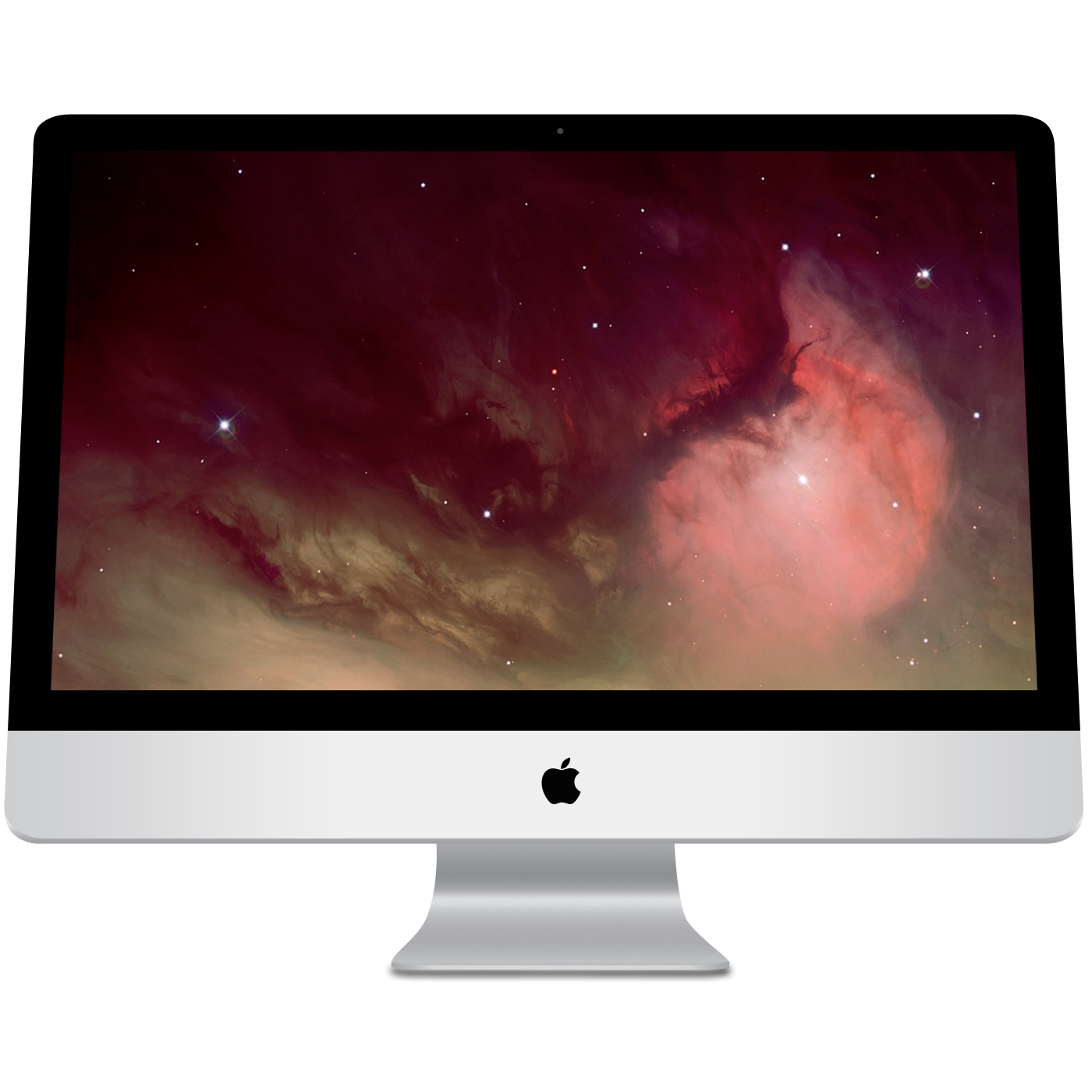 Apple iMacs