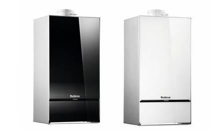 Centrale verwarming - Wij werken vooral met producten van het merk Buderus omdat we overtuigd zijn van de kwaliteit. De jarenlange samenwerking verloopt erg vlot en op die manier kunnen wij onze klanten een vlotte service garanderen.