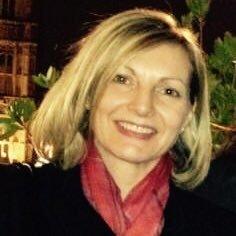 Caroline Lloyd aka The Grief Geek